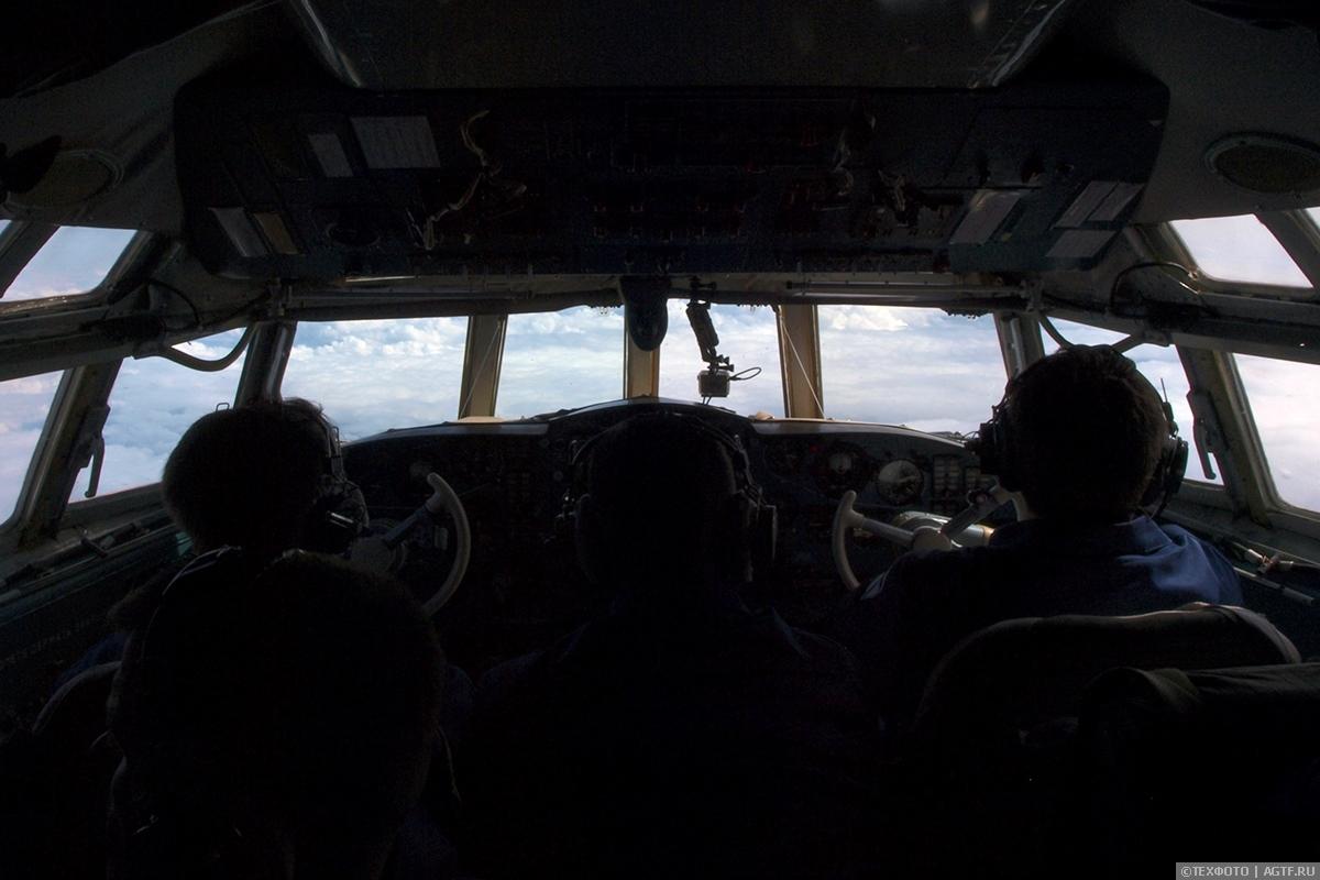 «Здесь слышен океан» — Морская авиация на Главном военно-морском параде 2019