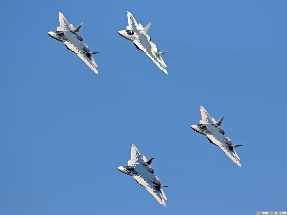 МАКС 2019 Репетиции. МАКСимум Су-57!