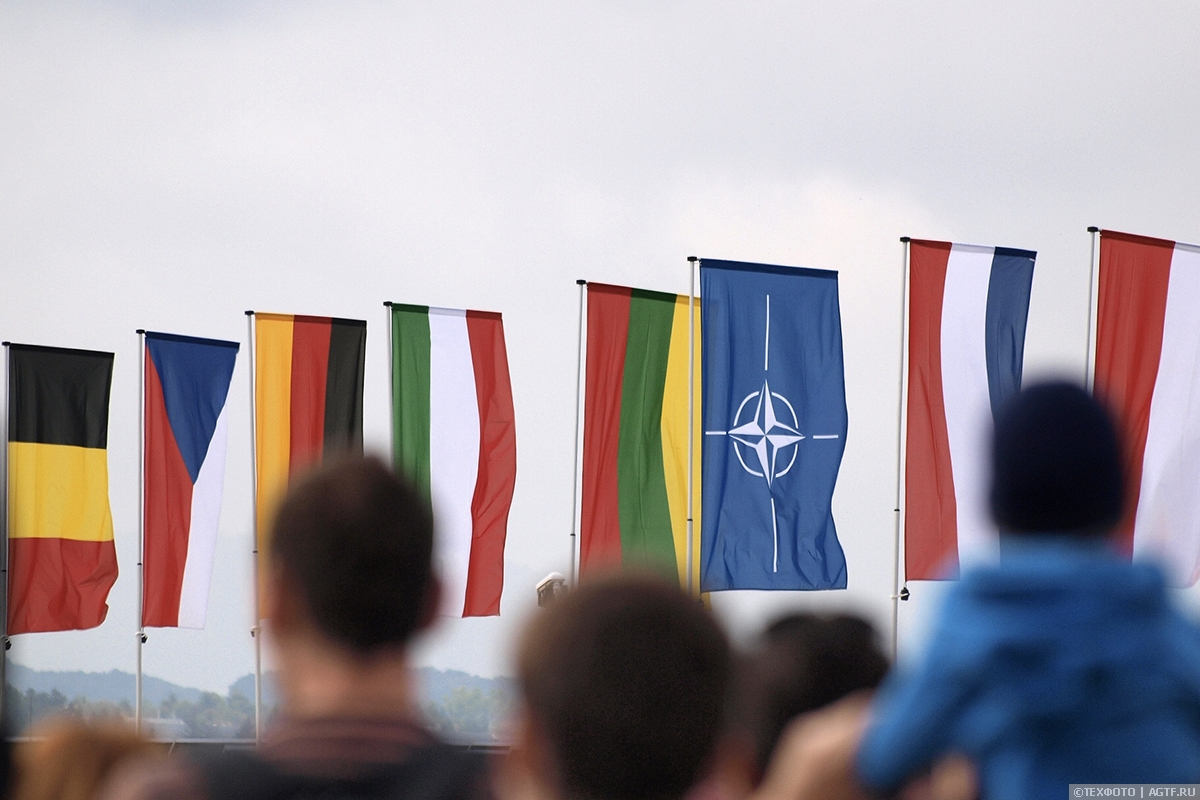 DNY NATO 2013 – Дни НАТО 2013 – NATO Days 2013